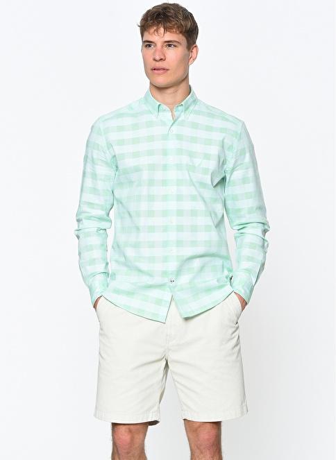Nautica Gömlek Renkli
